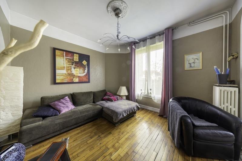 Vente maison / villa Ablon sur seine 355000€ - Photo 4