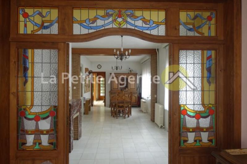 Sale house / villa Carvin 133900€ - Picture 1