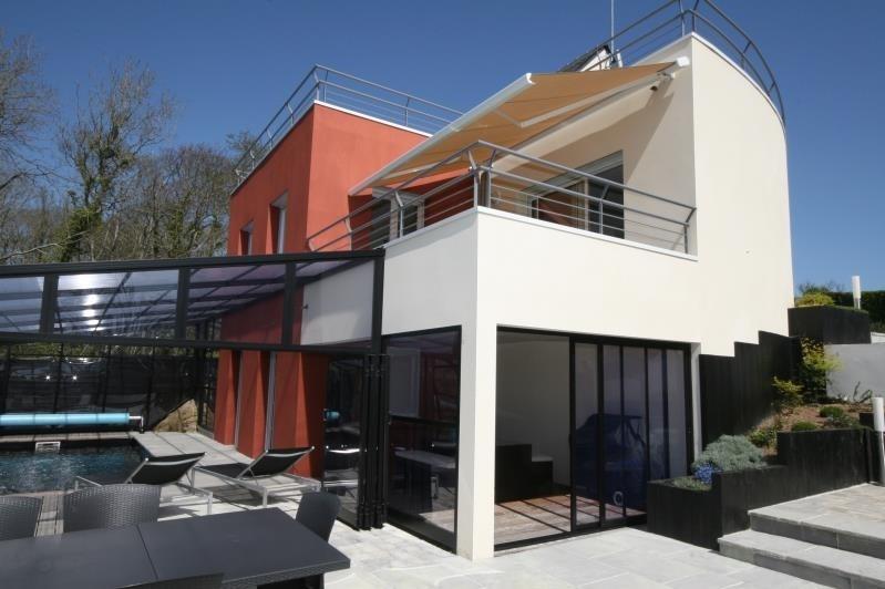 Vente maison / villa Clohars carnoet 543400€ - Photo 8