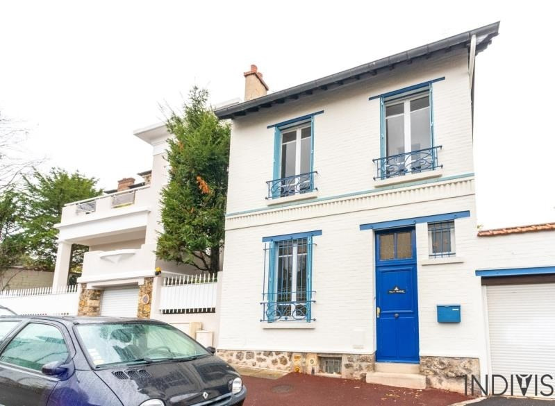 Vente appartement Suresnes 455 000€ - Photo 1