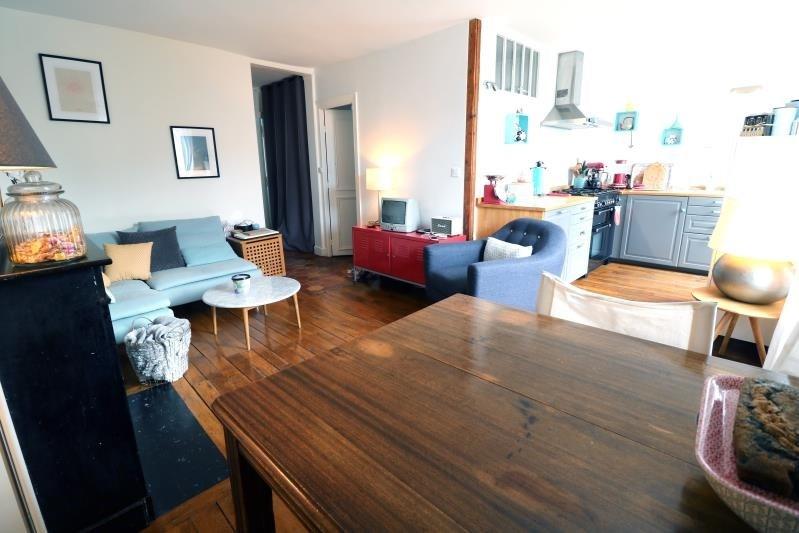 Sale apartment Versailles 333000€ - Picture 4