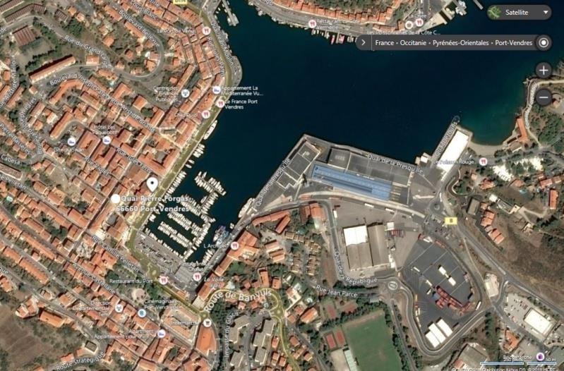 Vente local commercial Port vendres 35000€ - Photo 1