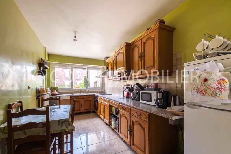 Sale house / villa Gennevilliers 410000€ - Picture 3