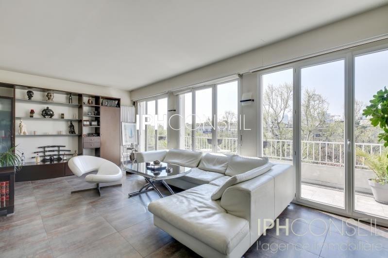 Vente de prestige appartement Neuilly sur seine 1290000€ - Photo 9