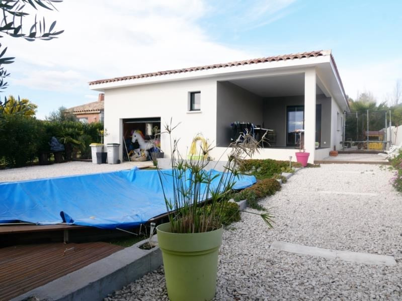 Sale house / villa Magalas 285000€ - Picture 1