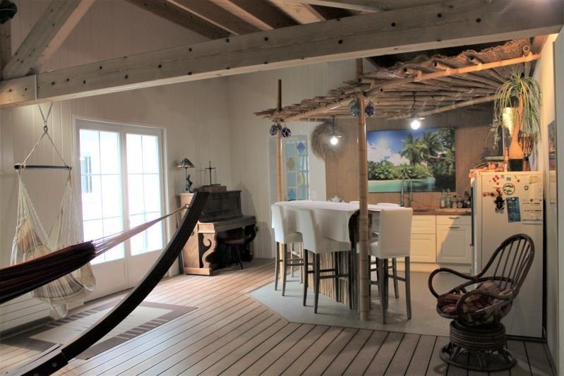 Vente maison / villa St georges d'oleron 438800€ - Photo 3