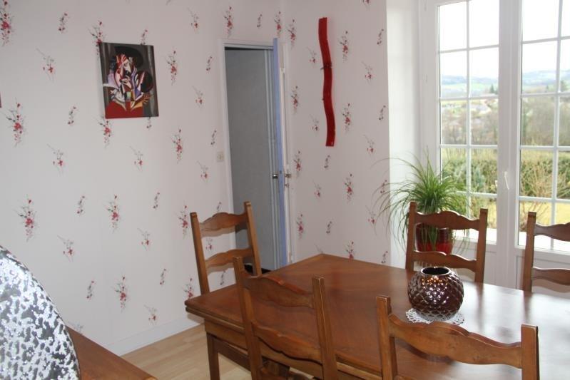 Sale house / villa Les abrets en dauphiné 324000€ - Picture 6