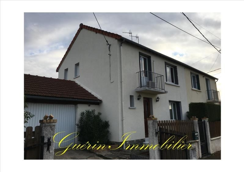 Sale house / villa Imphy 119 900€ - Picture 1