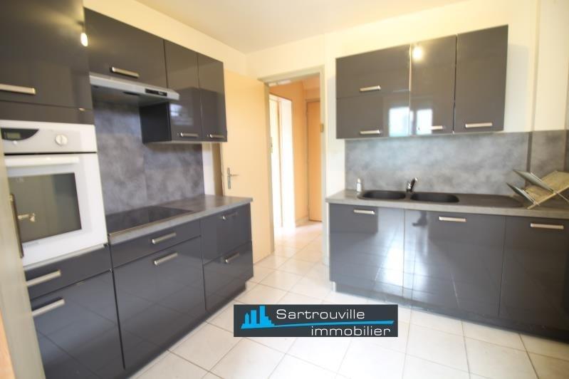 Vendita appartamento Sartrouville 199000€ - Fotografia 3
