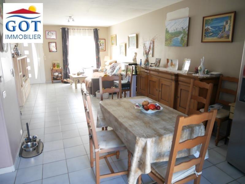 Verkoop  huis St hippolyte 228800€ - Foto 4