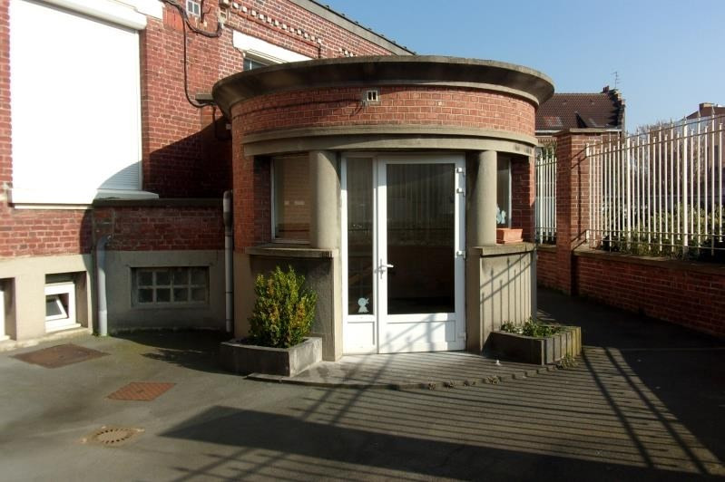 Location local commercial Armentieres 550€ HT/HC - Photo 2