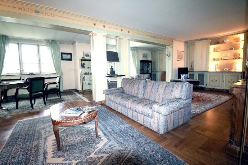 Vente de prestige maison / villa Versailles 1445000€ - Photo 3