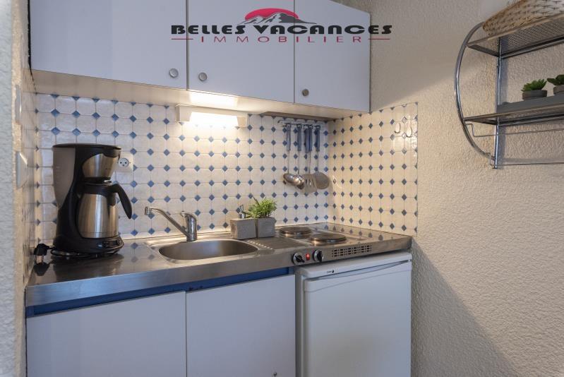 Sale apartment Saint-lary-soulan 54500€ - Picture 6