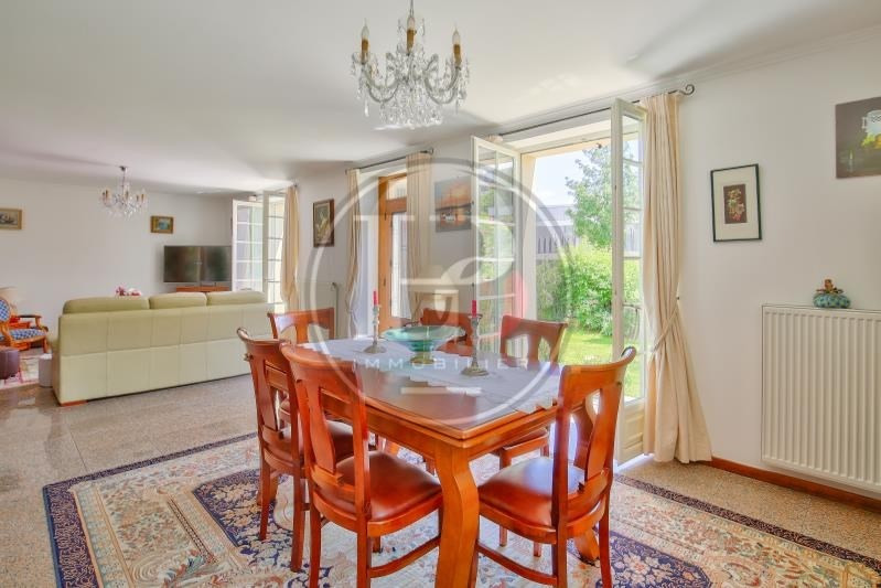 Revenda casa St germain en laye 895000€ - Fotografia 4