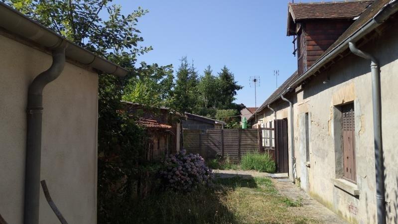 Sale house / villa Buxieres les mines 33000€ - Picture 1
