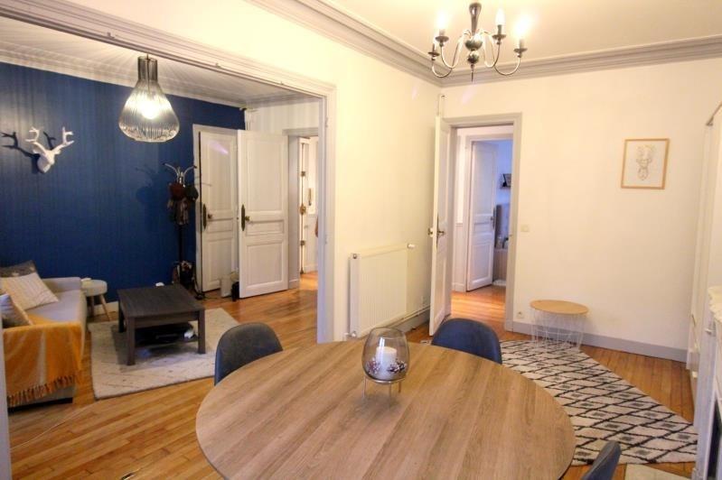 Location appartement Levallois perret 1508€ CC - Photo 1