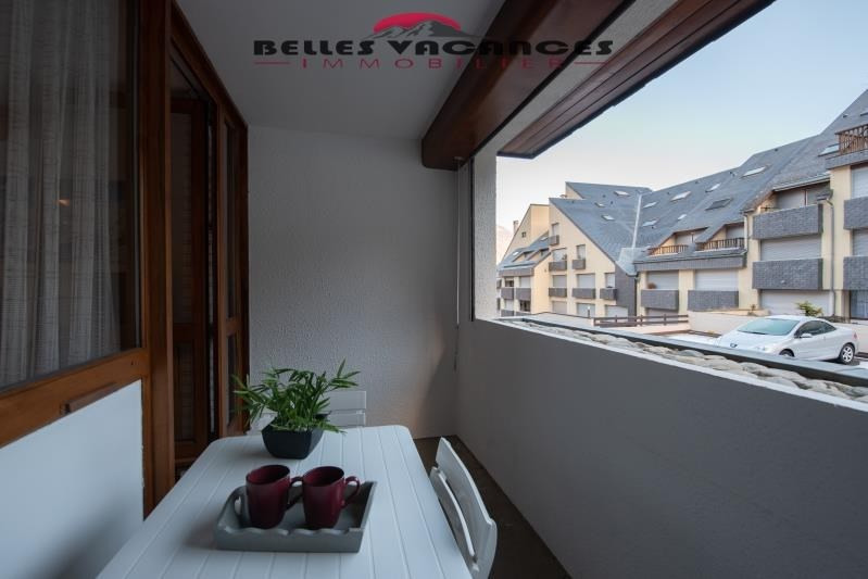 Vente appartement St lary soulan 67000€ - Photo 9