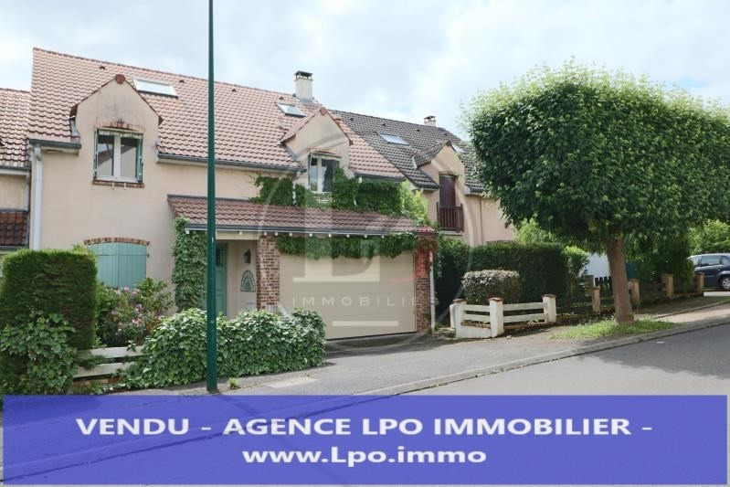 Sale house / villa Fourqueux 750 000€ - Picture 1