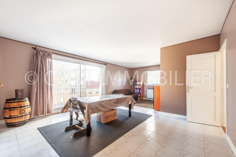 Vente appartement Asnieres-sur-seine 345000€ - Photo 1