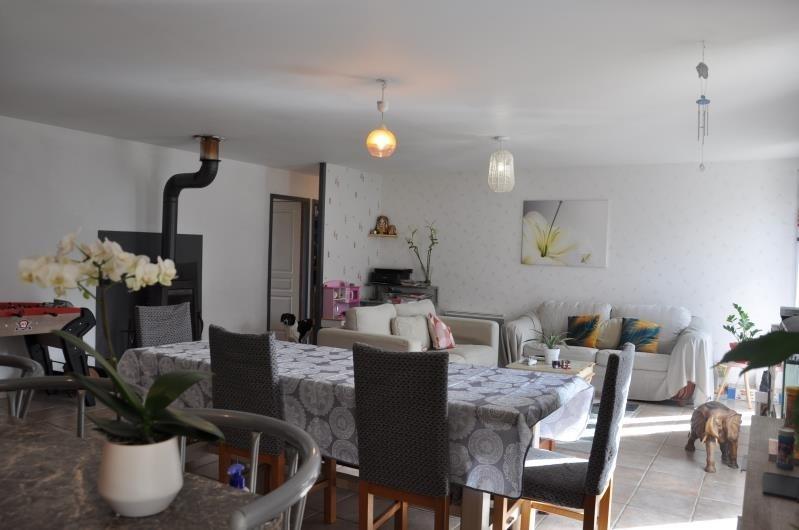 Sale house / villa Combe du val 219000€ - Picture 7