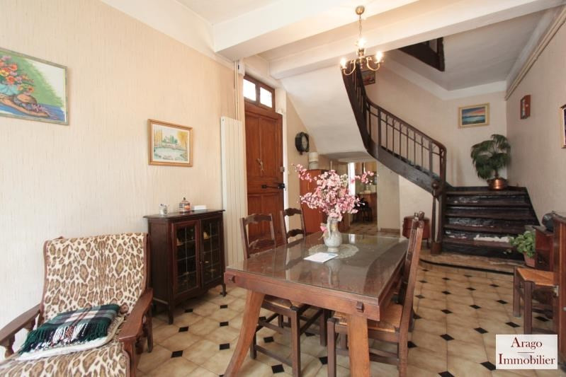 Vente maison / villa Rivesaltes 91400€ - Photo 3
