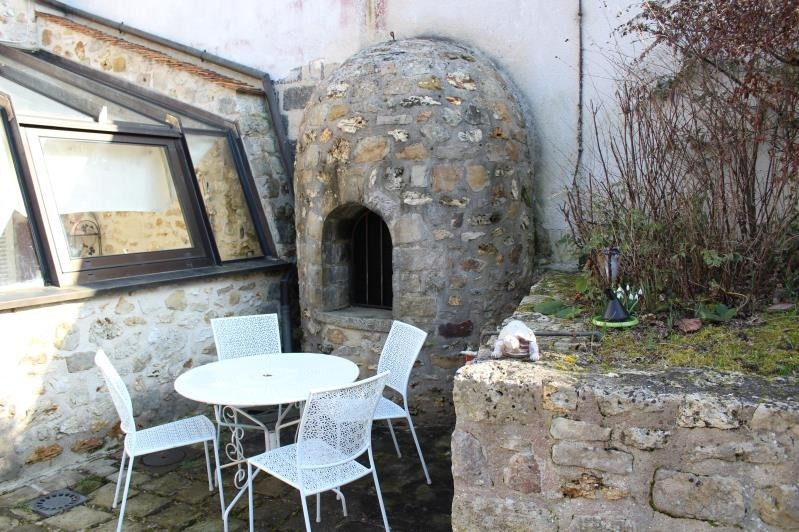 Vente maison / villa Bois le roi 863000€ - Photo 5