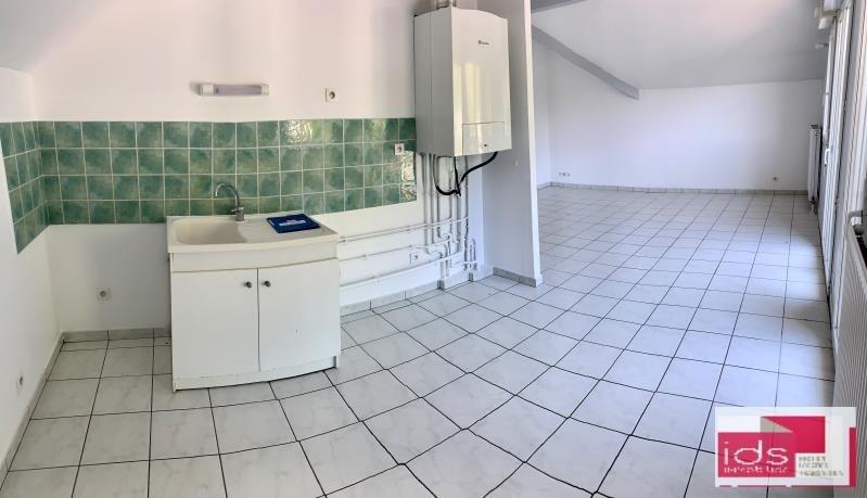 Affitto appartamento Challes les eaux 575€ CC - Fotografia 4
