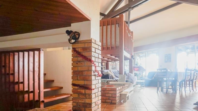 Sale house / villa Serres castet 449500€ - Picture 3