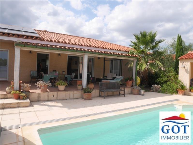 Venta  casa Salses le chateau 326000€ - Fotografía 3