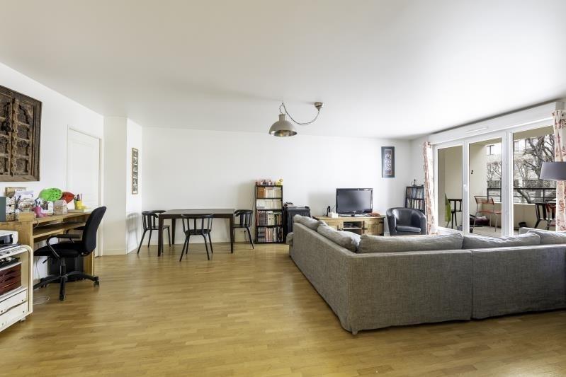 Vente appartement Puteaux 605000€ - Photo 3