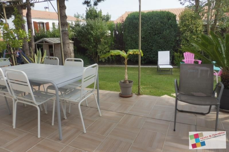 Vente maison / villa St georges de didonne 404 250€ - Photo 2