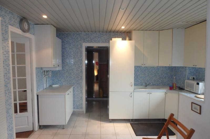 Rental apartment Viroflay 891€ CC - Picture 4