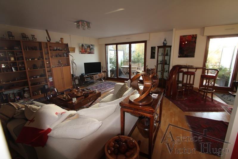 Vente appartement Rueil malmaison 735000€ - Photo 3