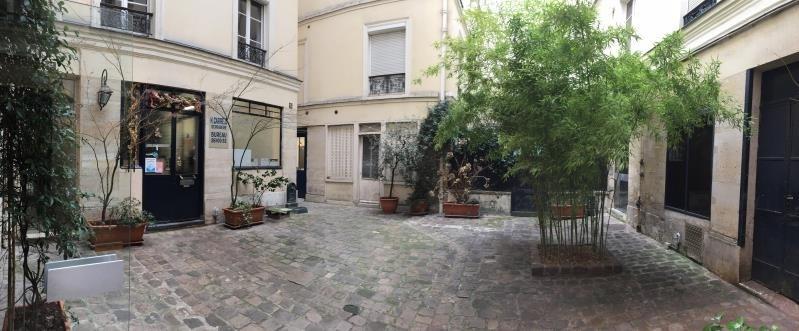 Sale apartment Paris 1er 681000€ - Picture 1