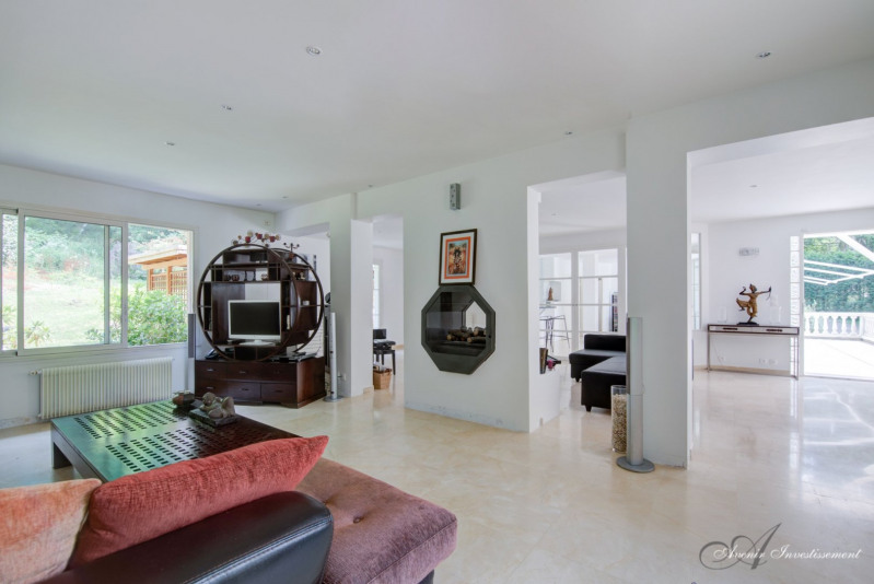 Deluxe sale house / villa Limonest 1350000€ - Picture 8