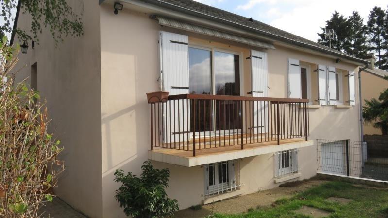 Vente maison / villa Fondettes 250000€ - Photo 8