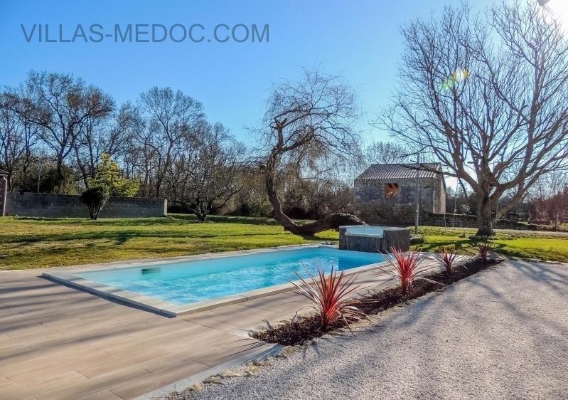 Vente maison / villa Saint christoly medoc 265000€ - Photo 3