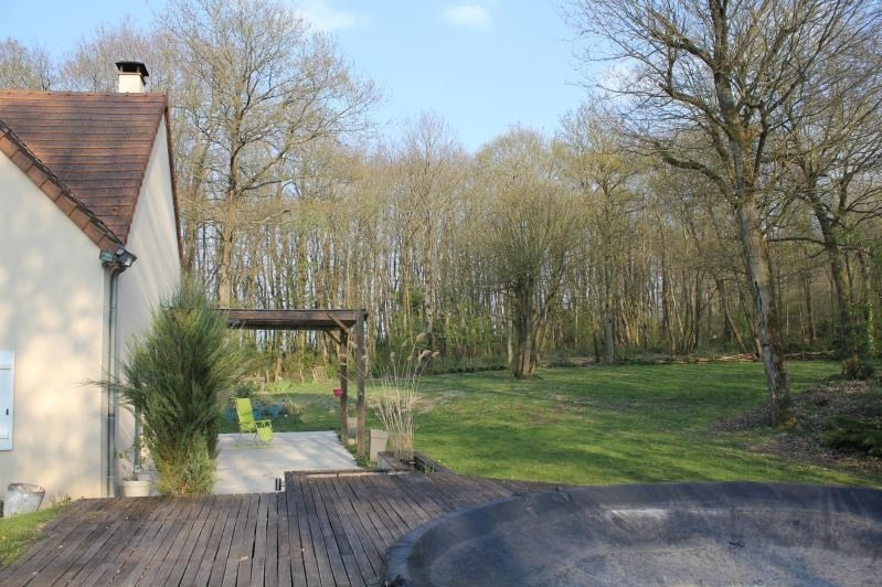 Verkoop  huis Rambouillet 312700€ - Foto 3