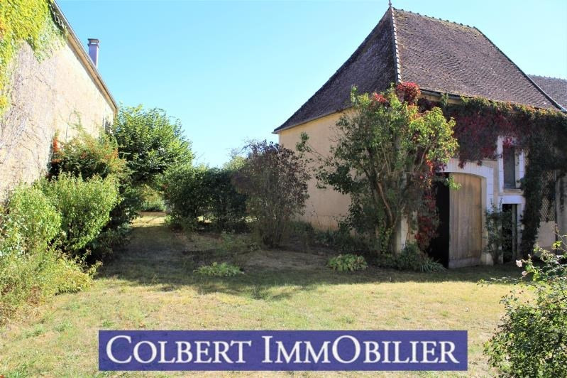 Vente maison / villa Chablis 262 000€ - Photo 12