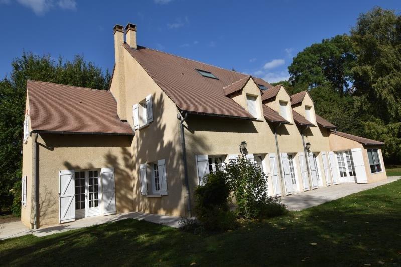 Vente de prestige maison / villa Feucherolles 2500000€ - Photo 2