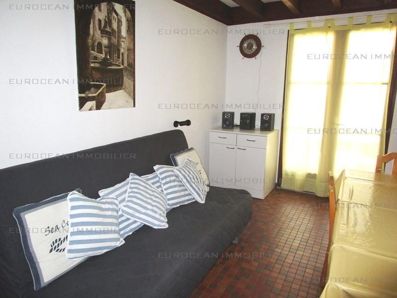 Vacation rental house / villa Lacanau-ocean 538€ - Picture 4