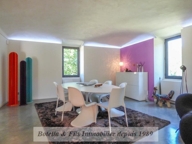 Immobile residenziali di prestigio casa Barjac 795000€ - Fotografia 10
