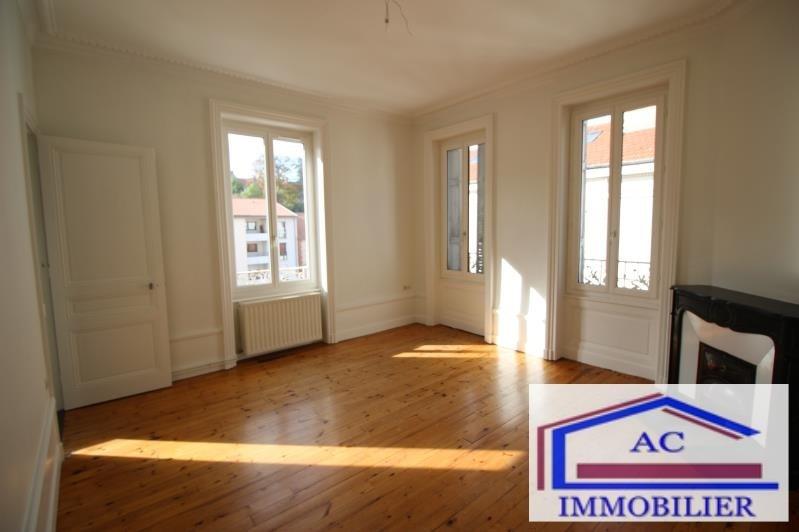 Vente appartement St etienne 125000€ - Photo 4