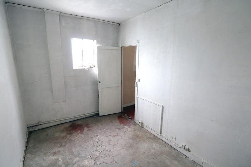 Sale apartment Versailles 165000€ - Picture 4