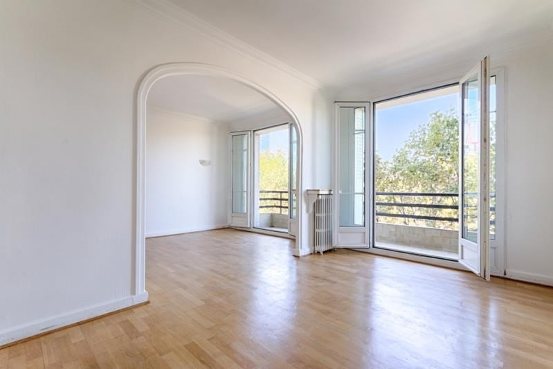 Vente appartement Paris 17ème 535 000€ - Photo 2