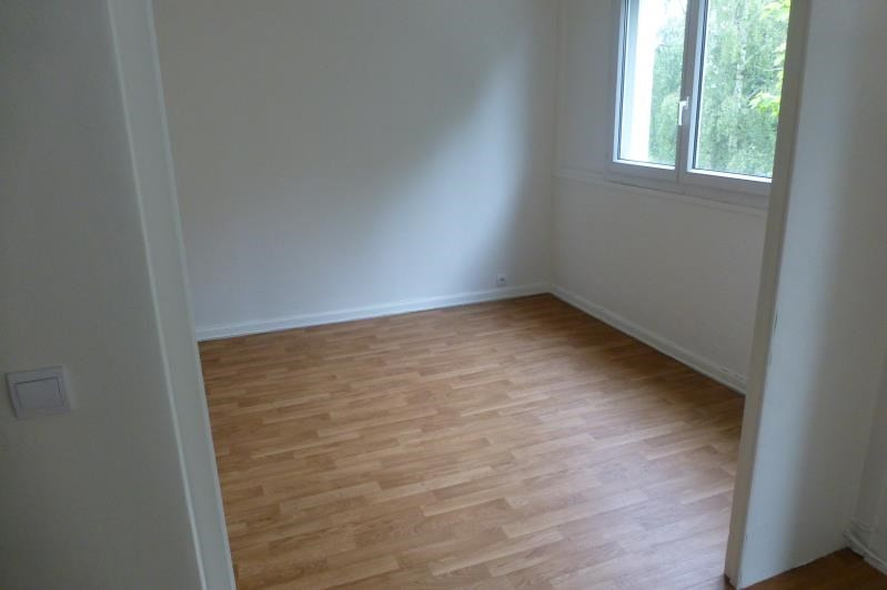 Sale apartment Villennes sur seine 220 000€ - Picture 3