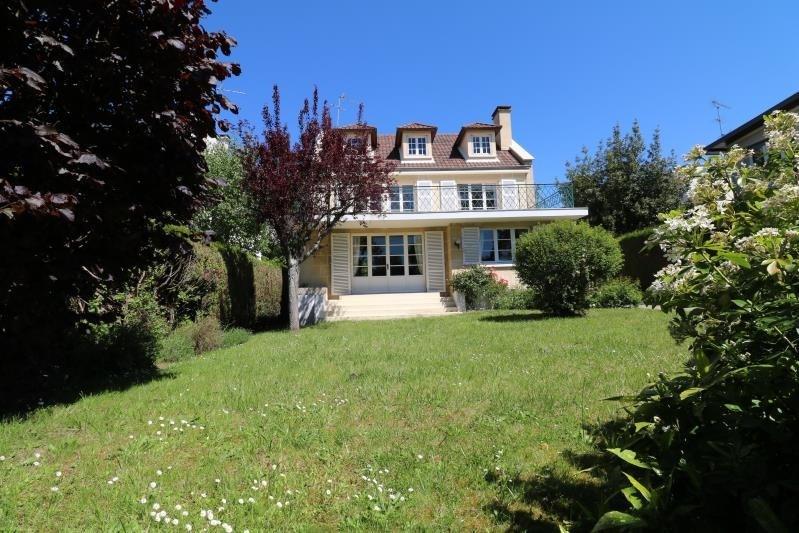 Vente de prestige maison / villa Versailles 1290000€ - Photo 2