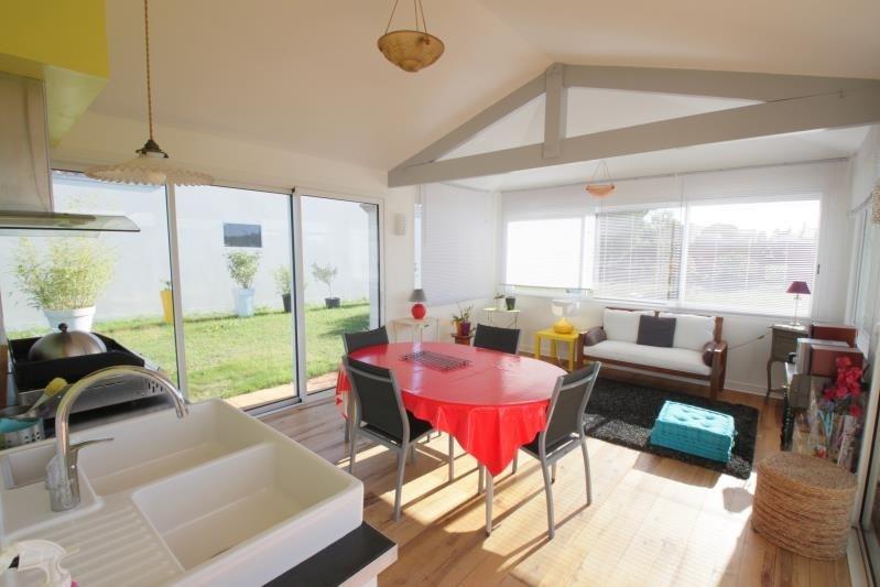 Vente maison / villa Meschers sur gironde 514000€ - Photo 3