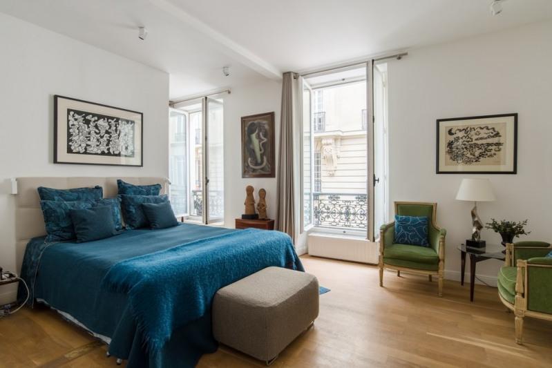 Vente de prestige appartement Paris 6ème 1850000€ - Photo 5