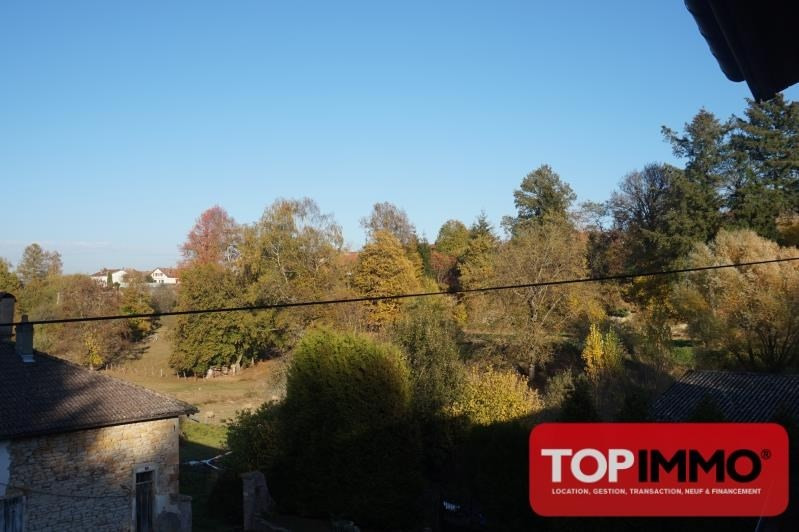 Verkauf haus Baccarat 84900€ - Fotografie 5